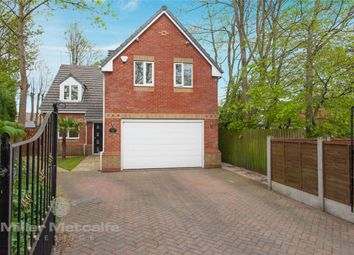 Thumbnail 5 bedroom detached house for sale in Walshaw Road, Bury, Lancashire