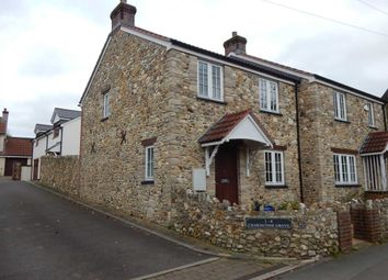 Thumbnail 2 bed end terrace house for sale in Chardstone Grove, Chardstock, Devon