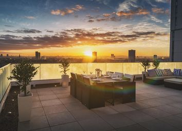 "Thumbnail 3 bed flat for sale in ""Watts Penthouse"" at Wandsworth Road, London"