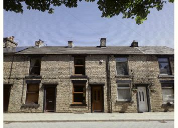Thumbnail 2 bed terraced house for sale in Manchester Road, Ashton-Under-Lyne