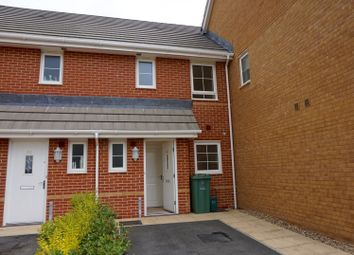 Thumbnail 2 bed terraced house to rent in Wellesley Way, Newport