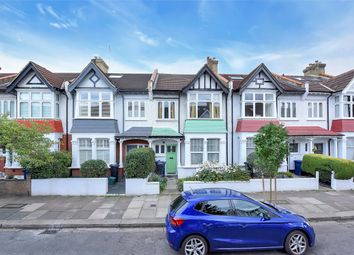 Thumbnail 4 bed terraced house for sale in Hamilton Road, London