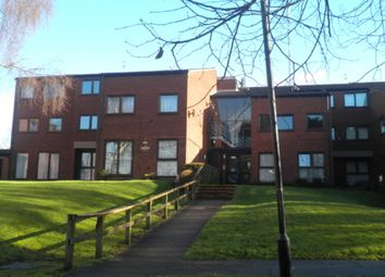 Thumbnail 2 bed flat to rent in Badgers Bank Road, Four Oaks, Sutton Coldfield