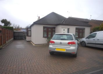 Thumbnail 5 bed bungalow for sale in Emanuel Road, Langdon Hills, Essex