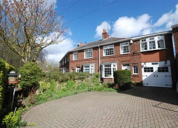 Thumbnail 5 bed semi-detached house for sale in Hookergate Lane, High Spen, Rowlands Gill
