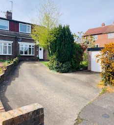 Thumbnail 3 bed semi-detached house for sale in Woodside Close, Ryton