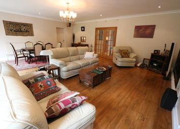 Thumbnail 4 bedroom bungalow to rent in The Chase, Ickenham