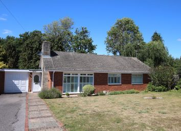 3 bed detached bungalow for sale in Grange Park, Cranleigh GU6