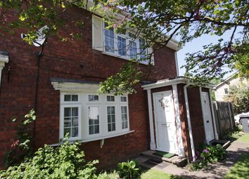 Thumbnail 2 bed flat to rent in Plantagenet Road, Barnet