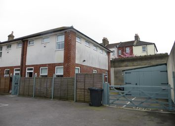 Thumbnail 3 bed semi-detached house to rent in Salisbury Road, St. Leonards-On-Sea