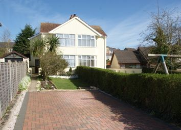 3 bed semi-detached house for sale in Vale Road, Kingskerswell, Newton Abbot TQ12