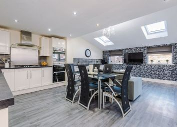 4 bed detached house for sale in Bollin Drive, Lymm WA13