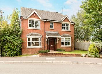 Thumbnail 4 bed detached house for sale in Uptons Garden, Whitminster, Gloucester