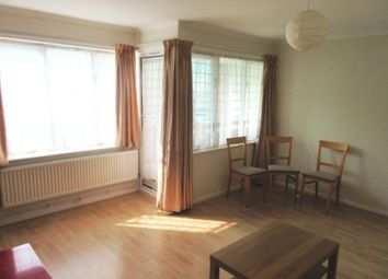 Thumbnail 3 bed flat to rent in Dalmeny Avenue, London