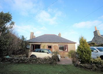 Thumbnail 2 bed detached bungalow for sale in New Aberdour, Fraserburgh