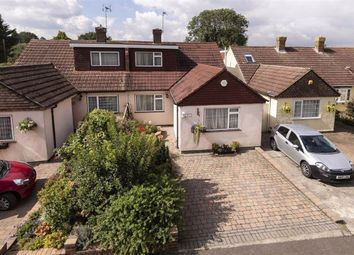 Thumbnail 4 bed semi-detached bungalow for sale in Tylers Green Road, Crockenhill, Swanley