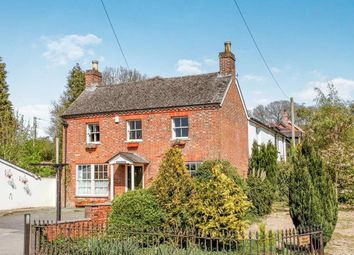 Thumbnail 5 bed detached house for sale in Stoford, Salisbury