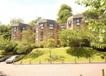 Thumbnail 2 bed flat for sale in Chapel Fields, Charterhouse Road, Godalming
