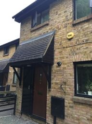 Thumbnail 3 bed end terrace house for sale in Foxwood Close, Feltham