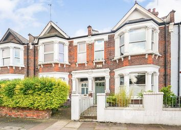 Thumbnail 4 bed terraced house for sale in Leghorn Road, London