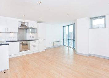 Thumbnail 1 bed flat to rent in Spurriergate House, York