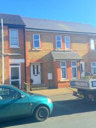 Thumbnail 2 bed terraced house to rent in Lindsay Road, Worcester Park