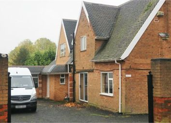 Thumbnail 6 bedroom detached house for sale in Parkfield Road, Wolverhampton, West Midlands