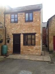 Thumbnail 3 bed cottage to rent in Back Lane, Broadway