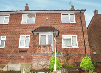 Thumbnail 3 bed semi-detached house for sale in St Nicholas Estate, Baddesley Ensor, Atherstone