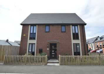 Thumbnail 3 bed detached house for sale in Moonstone Grove, Bishops Cleeve, Cheltenham, Glos