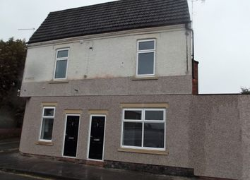Thumbnail 1 bed semi-detached house to rent in St Mary Street, Ilkeston