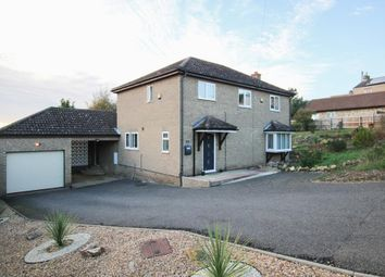 Thumbnail 4 bed detached house for sale in Painters Lane, Sutton, Ely