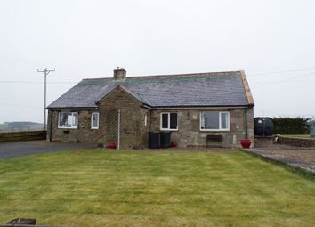 Thumbnail 3 bedroom bungalow for sale in Wark, Hexham