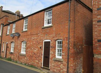 Thumbnail 2 bedroom terraced house to rent in Trinity Street, Tewkesbury