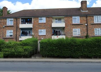Thumbnail 2 bedroom flat to rent in Chudleigh Road, Romford