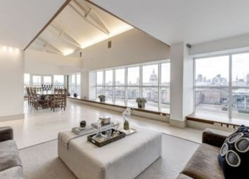 Thumbnail 2 bed flat for sale in Blackfriars Road, London