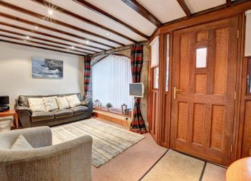Thumbnail 2 bedroom barn conversion for sale in South Farm, Glanton, Northumberland