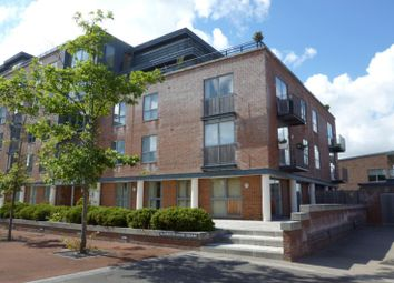 Thumbnail 2 bedroom flat to rent in Galleon Place, Royal Clarence Yard, Gosport