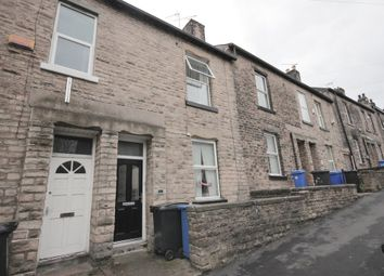Thumbnail 4 bed terraced house to rent in Crookesmoor Road, Walkley, Sheffield