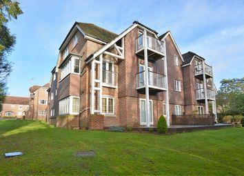 Thumbnail Flat for sale in Cranwells Lane, Farnham Common, Slough