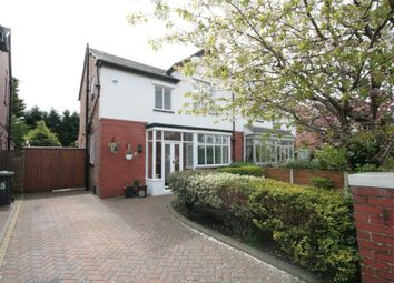 Thumbnail 3 bed semi-detached house for sale in Kirklees Road, Hillside, Southport