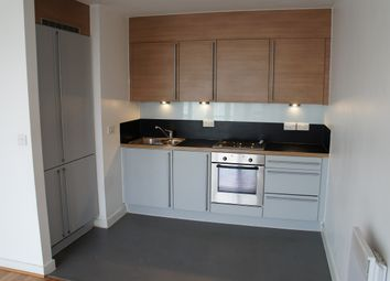 Thumbnail 1 bed flat to rent in Borland Rd, Peckham