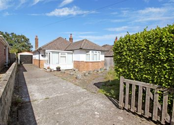 Thumbnail 2 bedroom detached bungalow for sale in Meadow Road, Charlton Marshall, Blandford Forum