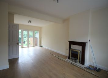 Thumbnail 4 bedroom semi-detached house to rent in Caterham Avenue, Ilford, Essex