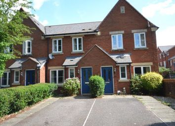 3 bed terraced house to rent in Gras Lawn, Exeter EX2