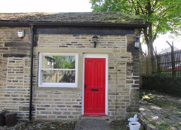Thumbnail 1 bed terraced house to rent in Ovenden Road, Ovenden, Halifax