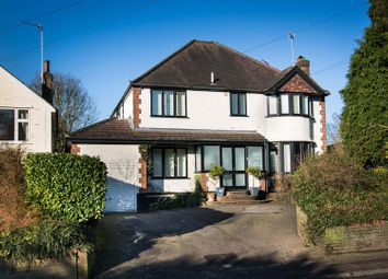 Thumbnail 5 bed detached house for sale in Harpenden Road, St.Albans