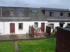 Thumbnail 1 bed cottage to rent in Burghmuir Road, Perth
