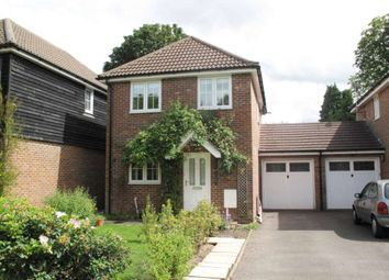 Thumbnail 3 bed detached house to rent in Corner Farm Close, Tadworth
