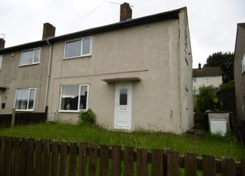 Thumbnail 3 bedroom terraced house for sale in 5 Hyndley Road, Bolsover, Chesterfield, Derbyshire